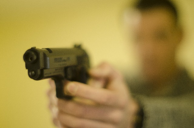 派手な銃撃戦が見どころのアクション映画11選 | バリムービー